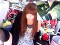 【男の娘】まなみのエッチ動画【新おもちゃ登場★ぐりぐりでんま♪】