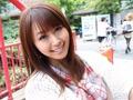 G-AREAみふゆちゃんは毎日笑うのが日課という笑顔がキュートな美人カフェ店員